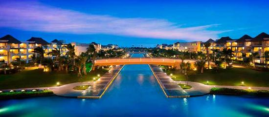 Hard Rock Hotel & Casino Punta Cana Photo