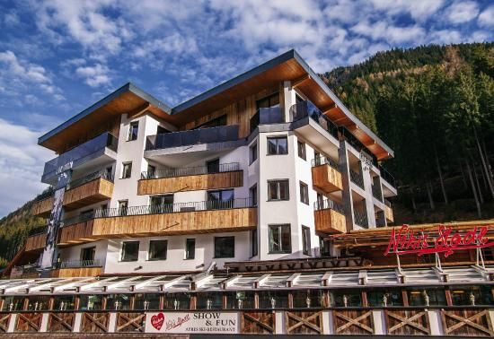Photo of Hotel Piz Buin Ischgl