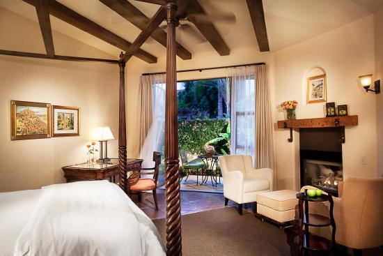 Photo of Spanish Garden Inn Santa Barbara