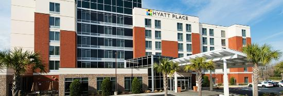 Photo of Hyatt Place Charleston Airport and Convention Center North Charleston