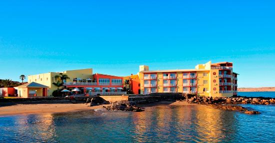Photo of Luderitz Nest Hotel