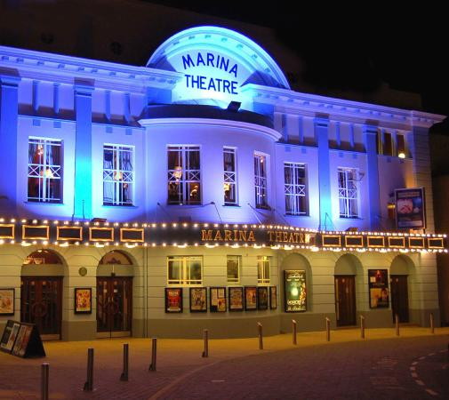 theatre and leisure in the uk Creative links last updated: 22/11  theatre and film to cornish communities  heritage lottery fund – the largest dedicated funder of heritage in the uk.