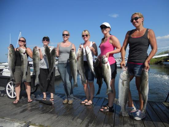 K & S Outdoors Adventures - Fishing Charters