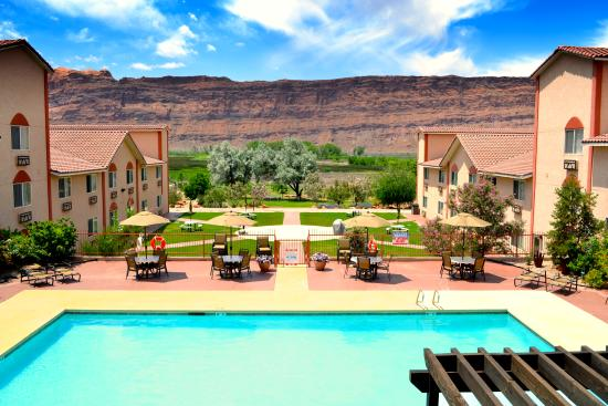 Photo of Aarchway Inn Moab