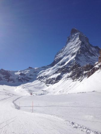 Matterhorn Diamonds Ski School