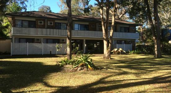 The Port Stephens Motor Lodge