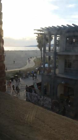 Venice Breeze Suites: View from room