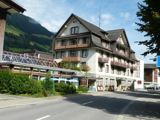 Photo of Hotel Lowen Lungern
