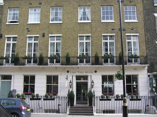 Photo of Lime Tree Hotel London