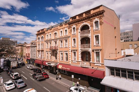 Photo of Hadleys Hotel Hobart