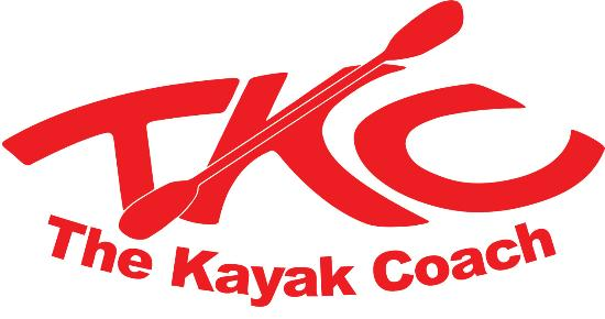 The Kayak Coach - Day Classes