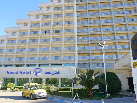 Photo of Homa Hotel Shiraz