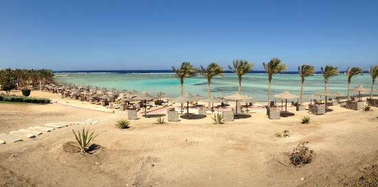 Photo of Eden Village Habiba Beach Marsa Alam