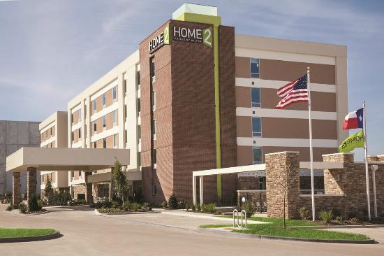 ‪Home2 Suites by Hilton College Station‬