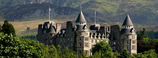 Photo of Atholl Palace Hotel Pitlochry