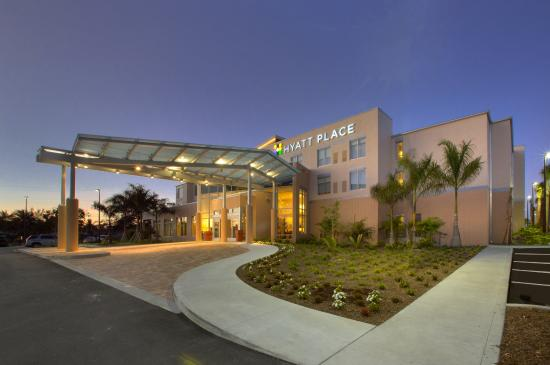 Hyatt Place Marathon Florida Keys