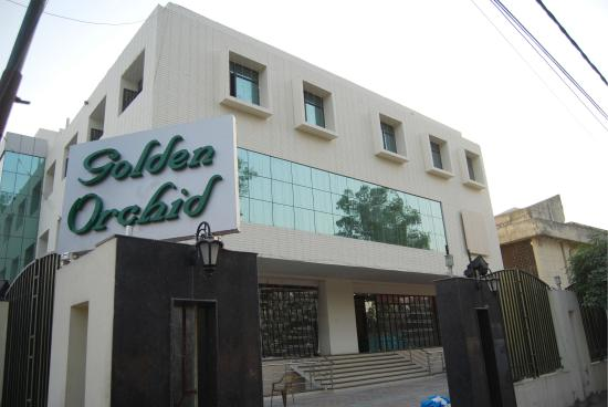 Hotel Golden Orchid