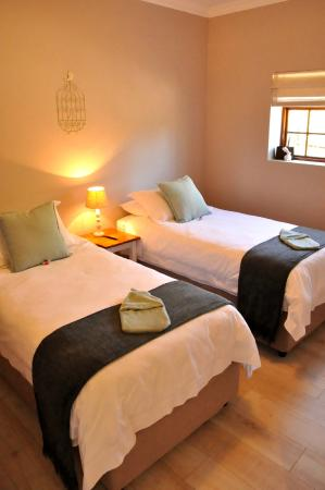 Woodlands Self Catering Accommodation