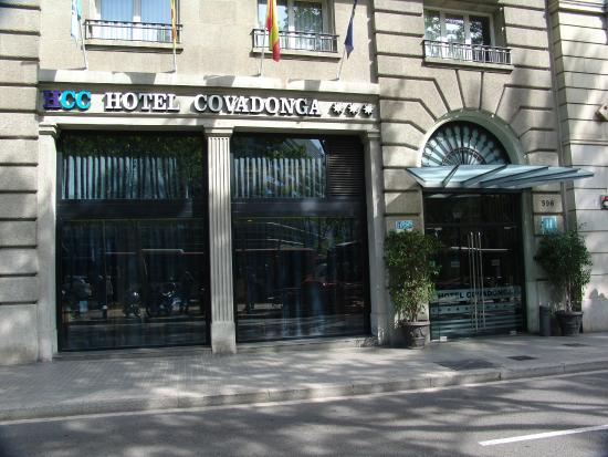 Photo of HCC Covadonga Barcelona