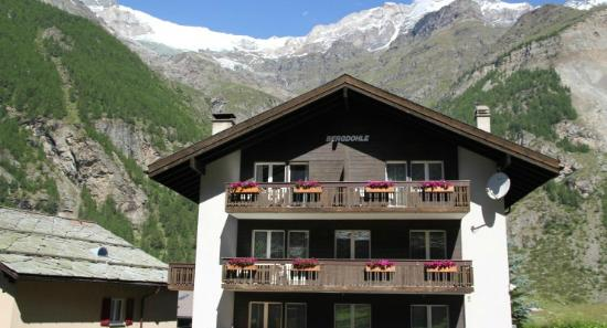 Photo of Hotel Bergdohle Riederalp