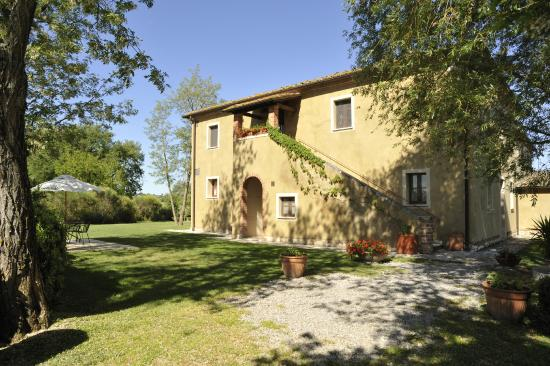 Photo of Agriturismo La Lodola Asciano