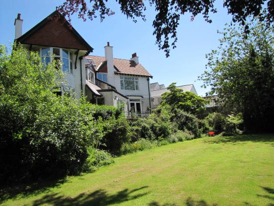 Tregarth House Bed and Breakfast