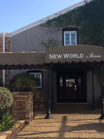 The Inn At New World Landing