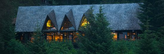 Photo of Glacier Bay Lodge Gustavus