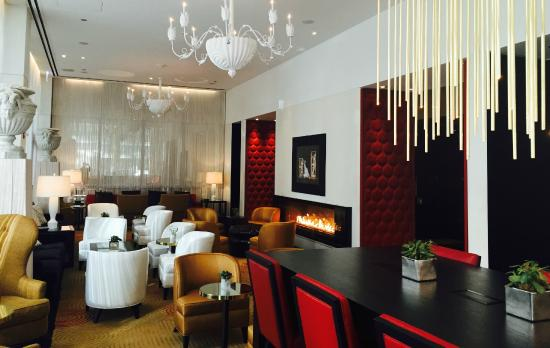 Hotel Palomar Chicago - A Kimpton Hotel Photo