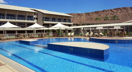 Crowne Plaza Alice Springs Lasseters