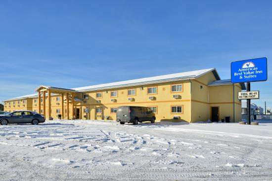 Photo of Americas Best Value Inn Sidney