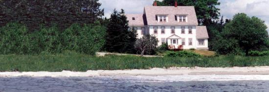 Acadia Oceanside Meadows Inn