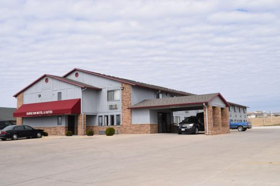 Photo of Burke Inn Motel & Suites Carroll