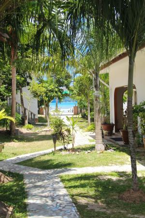 Photo of Villa anse possession Praslin Island