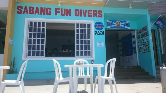 Sabang Fun Divers