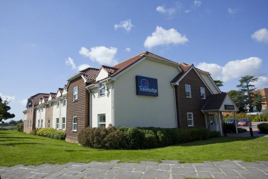 Photo of Travelodge Arundel Fontwell Park