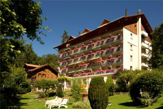 Photo of Hotel Wengener Hof