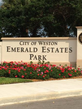 Emerald Estates Park