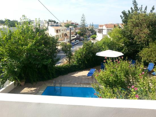 Photo of Hotel Villa Armonia Crete
