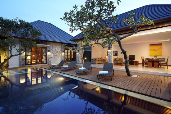 The Wolas Villas & Spa