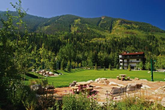 Photo of Vail Racquet Club Mountain Resort