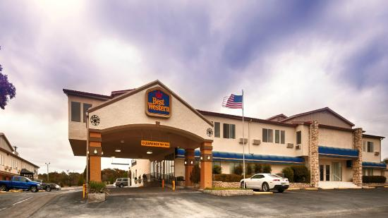 Photo of Best Western Ozona Inn