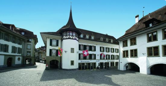 Photo of Krone Hotel-Restaurant Thun
