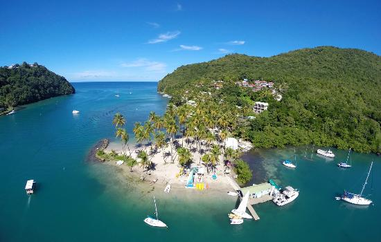 Photo of Oasis Marigot Marigot Bay