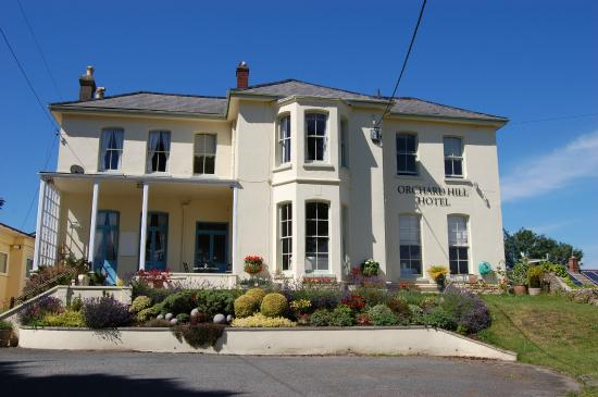 Photo of Orchard Hill Hotel Bideford