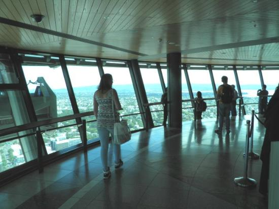 view picture of sky tower auckland tripadvisor