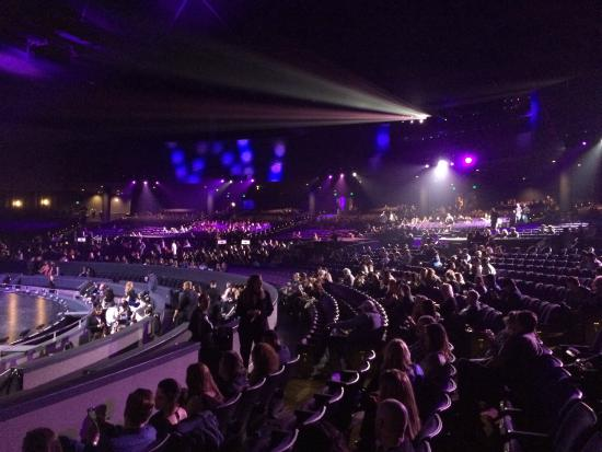 The Axis Theatre Picture Of Britney Spears Piece Of