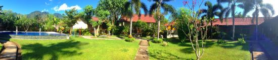 Kubuku Ecolodge and Resto