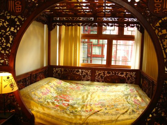 Photo of Maoer Hutong B&B Beijing