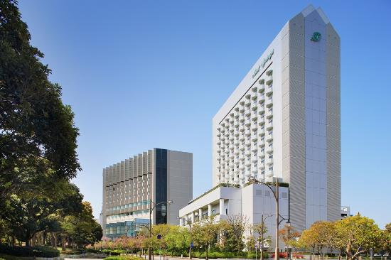 Photo of Hotel Springs Makuhari Chiba
